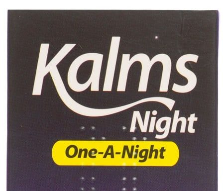 kalms-night-tablets-review
