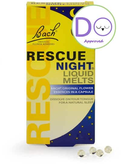 Rescue Night Sleeping Capsules Review