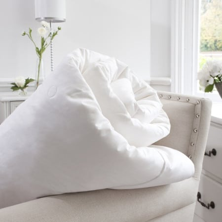jasmine silk luxury duvet