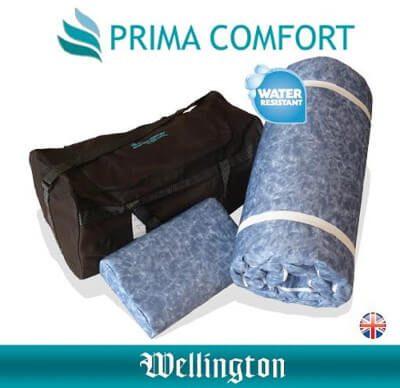 comfort-travel-water-proof-memory-foam-mattress-topper