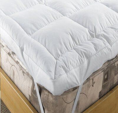 duck-feater-down-mattress-topper