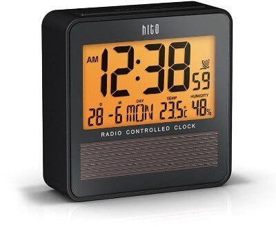 hito-atomic-radio-controlled-travel-alarm-clock