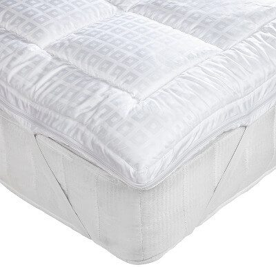 john-lewis-soft-touch-mattress-topper