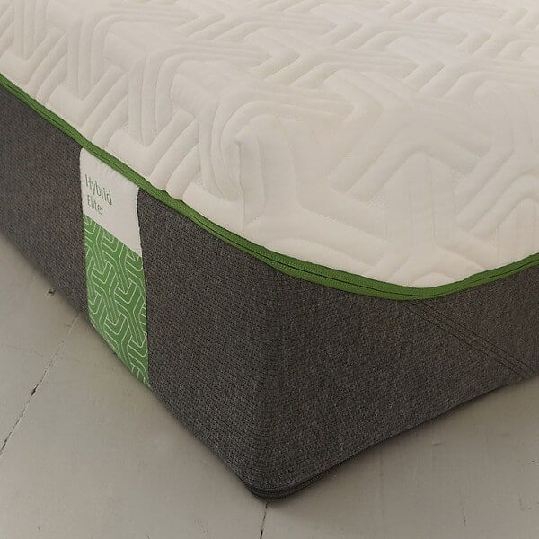 Tempur Traditional Pillow John Lewis : Tempur Mattress Review - The Best Mattresses for Back Pain