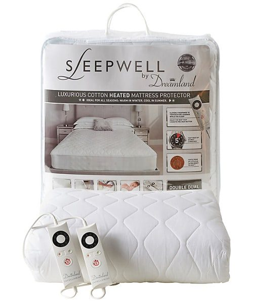 dreamland electric blanket