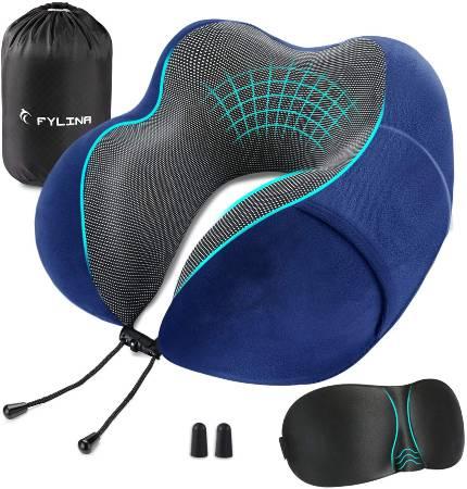 FYLINA Travel Pillow