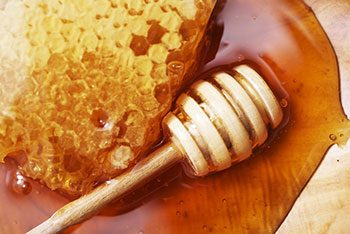 Raw Honey Natural Sleep Aid