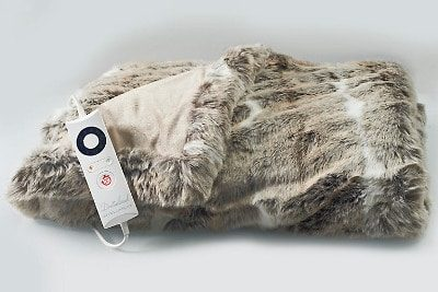 buying a heated blanket