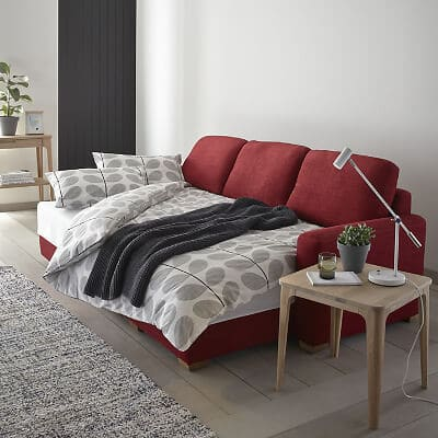 Buying a sofa bed