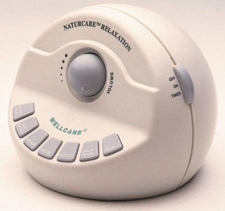 Good Ideas Nature Care Sound Machine