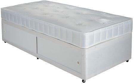 Kids Divan Bed
