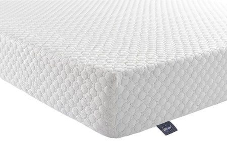 Silentnight Memory Foam mattress Review