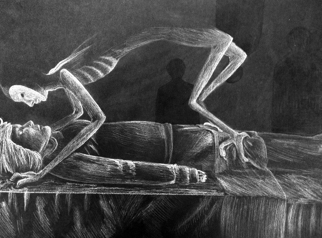 Wake Back To Bed Sleep Paralysis