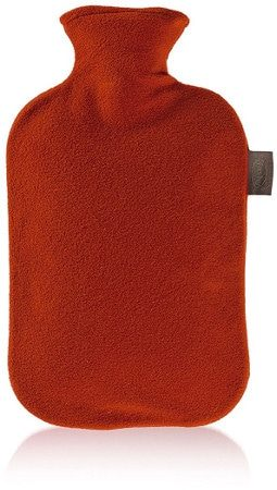 Flashy Hot Water Bottle