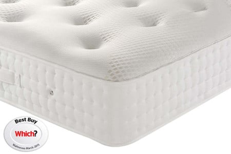 Reylon Orth Mattress