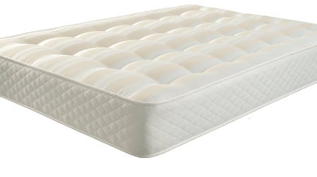 Silentnight Ortho Mattress