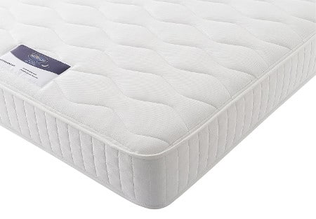 Silentnight pocket spring mattress