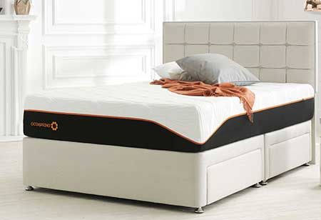 Dormeo Mattress Review