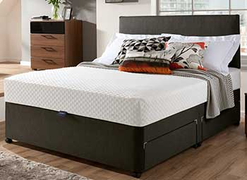 Silentnight 7 Zone Memory Foam Mattress Review
