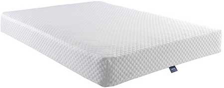 Silentnight 7 Zone Memory Foam Mattress