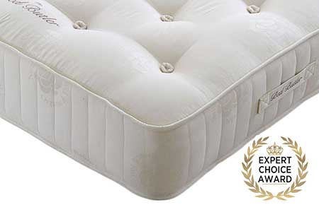 Bed-Butler-Soft-Mattress-Review