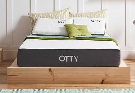 OTTY Mattress Review