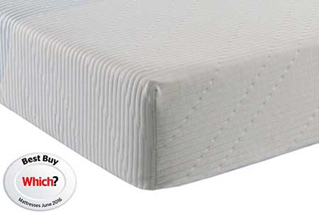 Silentnight-3-Zone-Support-Mattress-Review