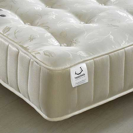 Happy Beds Mattress Reviews