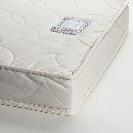 LIttle Green Sheep Mattress Review
