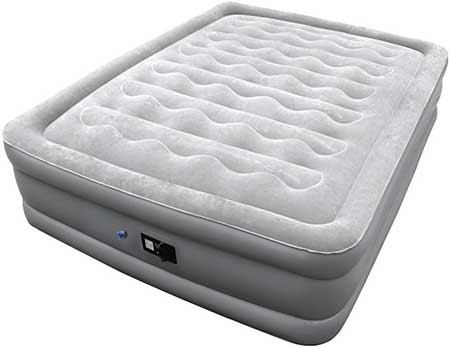 Sable-Air-Mattress-Review