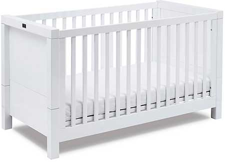 Silvercross-cot-bed-review