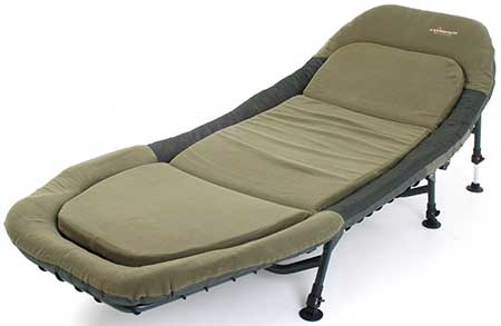 Cyprinus-Memory-Foam-Camping-Bed