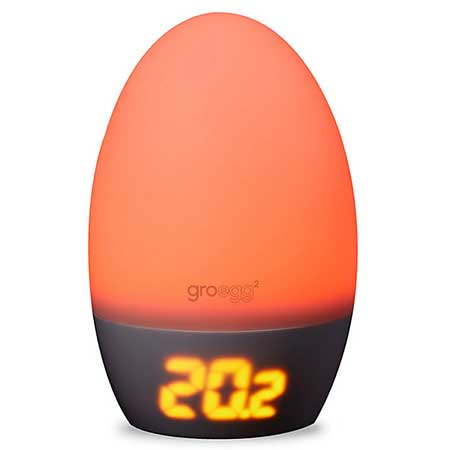 Gro Egg 2 Night Light For Newborns