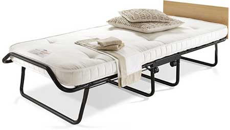 Jay-Be Pocket Sprung Folding Bed