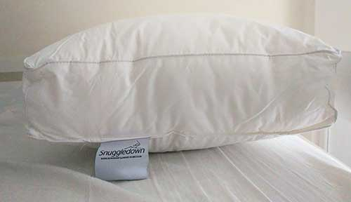 Down Side Sleeper Pillow | Parachute in