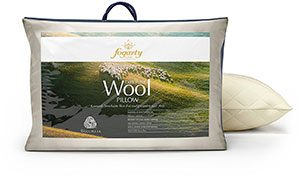 Fogarty Wool Pillow Review – Everything You Need To Know