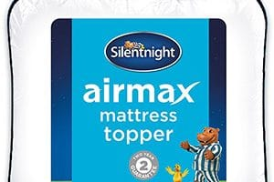 Silentnight Airmax Mattress Topper Review