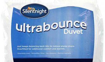 Silentnight Ultrabounce Duvet Review