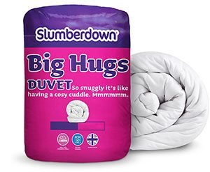 Slumberdown Big Hugs duvet