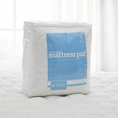 Extra Plush Mattress Topper