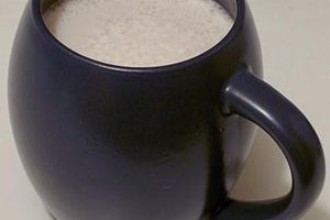 A Cup Of Horlicks To enjoy Before Sleep