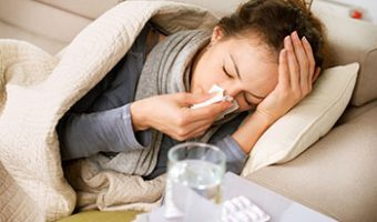 The Best Remedy: How To Sleep When You're Fighting A Cough