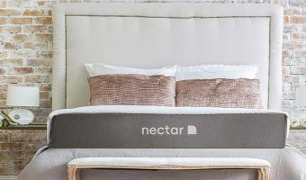 Nectar Sleep Mattress