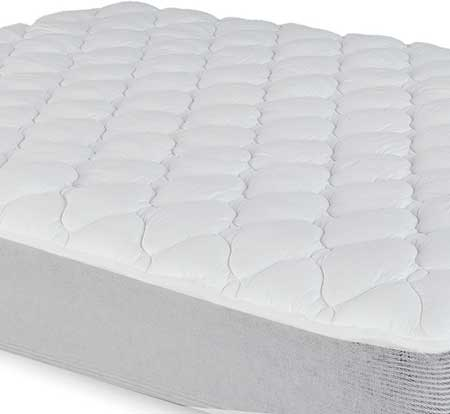 20 Best Mattress Toppers Reviewed 2019 Uk Experts Buyer S