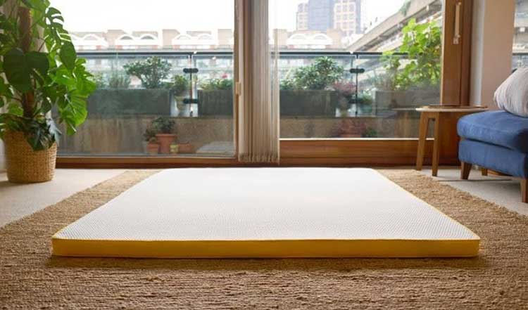 Eve Mattress Topper