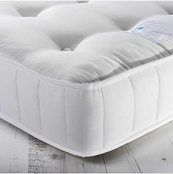 Little at home john lewis natural kids mattress