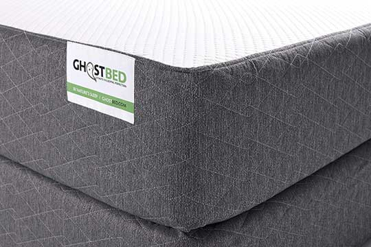 Ghost Bed Mattress For Overweight People