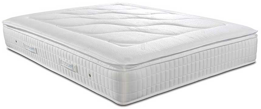 Sleepeezee Cooler Supreme 1800 Pocket Mattress