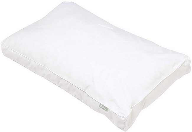 Best Pillow for Side Sleepers (UK