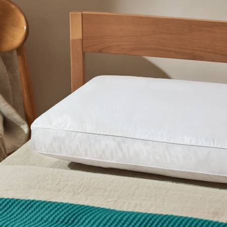 Kally Side Sleeper Pillow Review | The